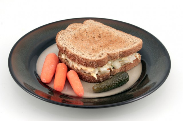 6 Low Sodium Sandwich Recipes To Make For Lunch