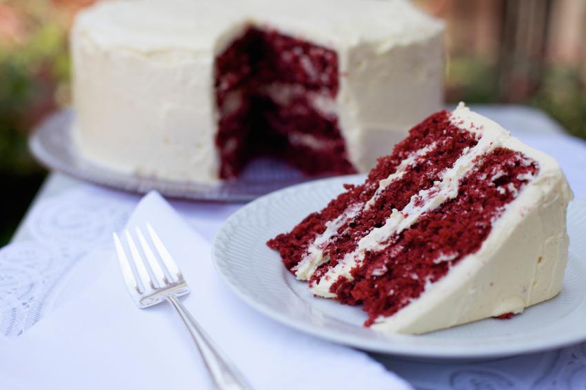 Make Box Red Velvet Cake Mix Taste Homemade