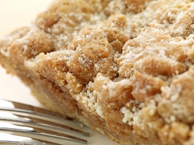 Bisquick Jam Coffee Cake