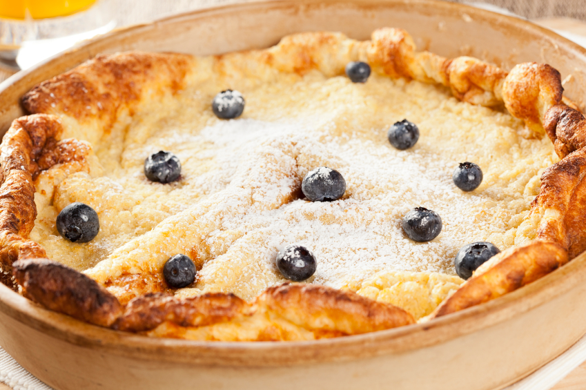 Decadent Dutch Baby Recipes to Try for Breakfast - Part 5