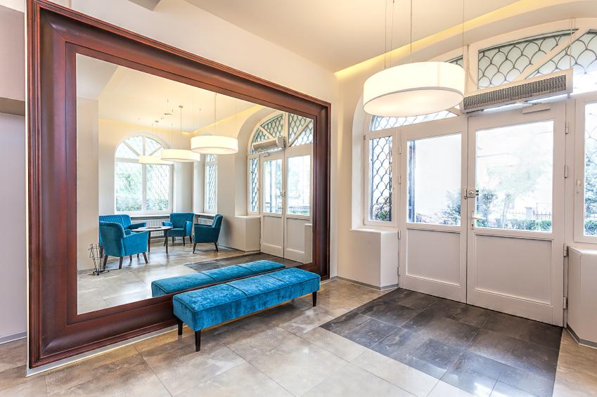 Foyer design ideas