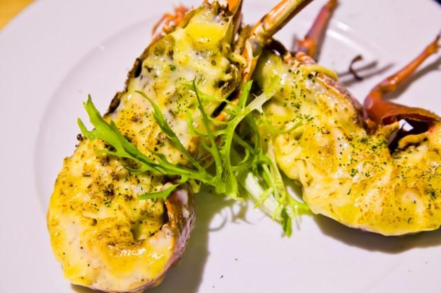 Baked lobster recipes easy