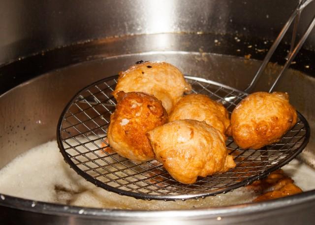 sweet potato snack rolls