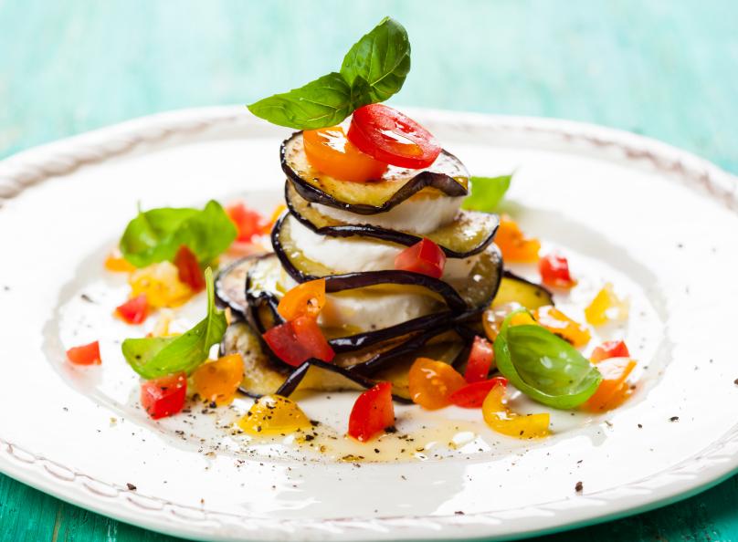 Seasonal Cooking: 6 Sensational Eggplant Recipes - Part 5