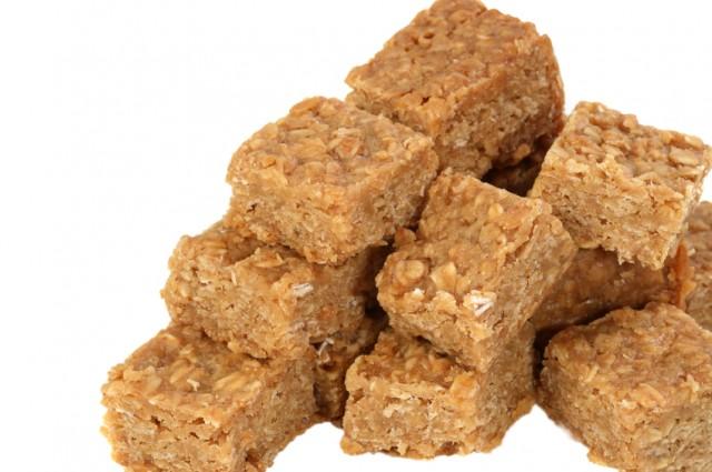 baked brown sugar oatmeal