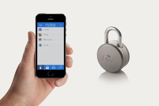 noke-bluetooth-padlock