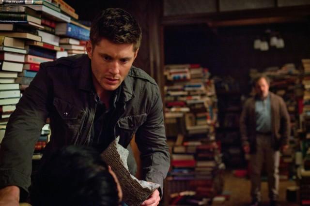 Supernatural, The CW