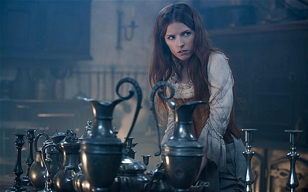 Into the Woods, Anna Kendrick