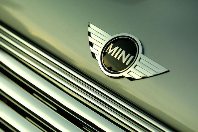 New Mini Cooper Car is Unveiled in London