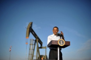 Boomtown: The State of U.S. Energy Production in 4 Charts