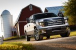 Ford's Third Quarter Is a Mixed Bag, But 2015 Looks Bright