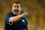 5 College Football Coaches Who Are on the Hot Seat