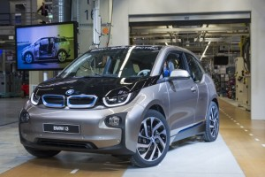 Here's How Much BMW i3 Sales Skyrocketed in August