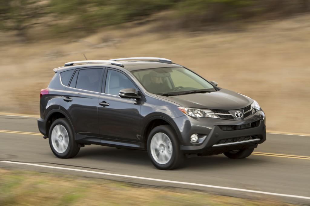 2013 Toyota RAV