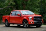 Ford's New F-150 is Officially in Production