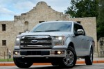 10 New Ford F-150 Features Coming in 2015