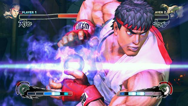 Source: Capcom