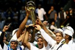 Top 6 Favorites to Win the 2015 NBA Title