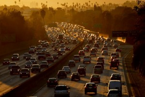 Top 5 Cities Where People Drive the Longest to Work