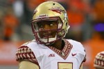 Jameis Winston Suspended for First Half vs. Clemson: Will It Matter?