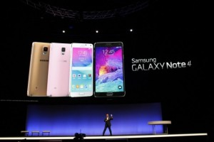 3 New Products Samsung Hopes Will Steal Apple's Thunder
