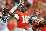 Bad Day for the Big Ten: How the League Struggled in Week 2