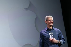 Apple: 5 Ways It's Gone From Industry Leader to Follower