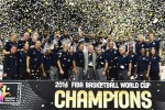 Grading Team USA: How Good Are the Basketball World Champs?