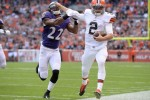 Manziel Trick Play Proves Browns Don't Know the NFL Rulebook