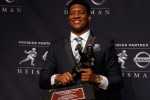College Football: Top 7 Favorites to Win the Heisman Trophy