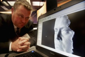 Smile for the FBI's National Facial Recognition System