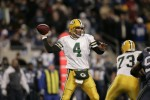 The 8 Most Intercepted NFL Quarterbacks of All Time