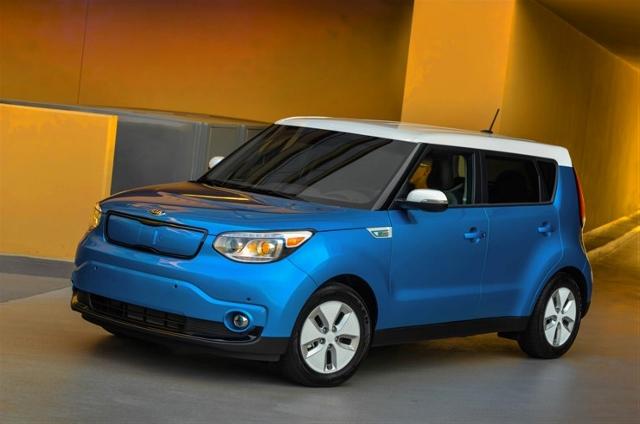 the kia soul ev best electric vehicle value on the market. Black Bedroom Furniture Sets. Home Design Ideas