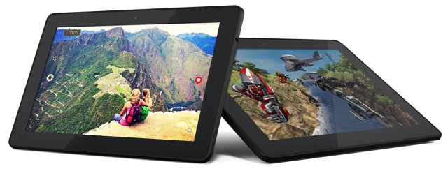 Amazon's Kindle Tablets May Be Better Than iPads
