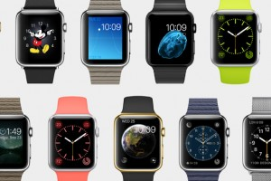 Apple Watch: 5 Facts and Rumors Making the Rounds