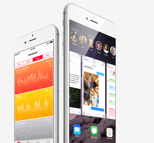 5 New Features Arriving in Apple's iOS 8.1 Update