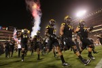 CFB: Ranking the Recruiting Power of the Big Five Conferences