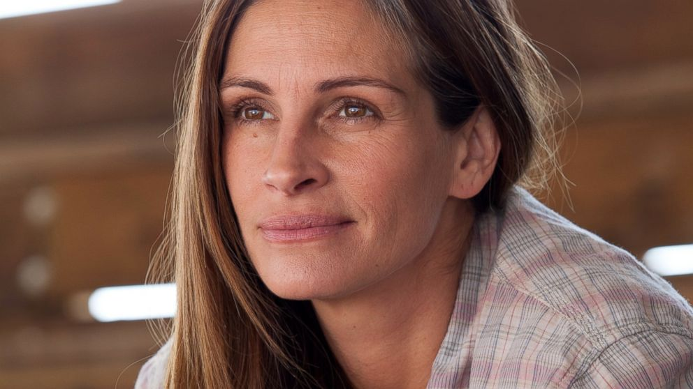 Julia roberts August Osage County