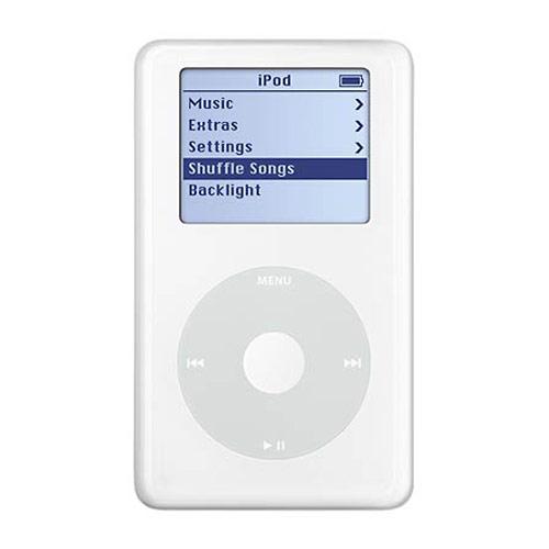 iPod 4th gen