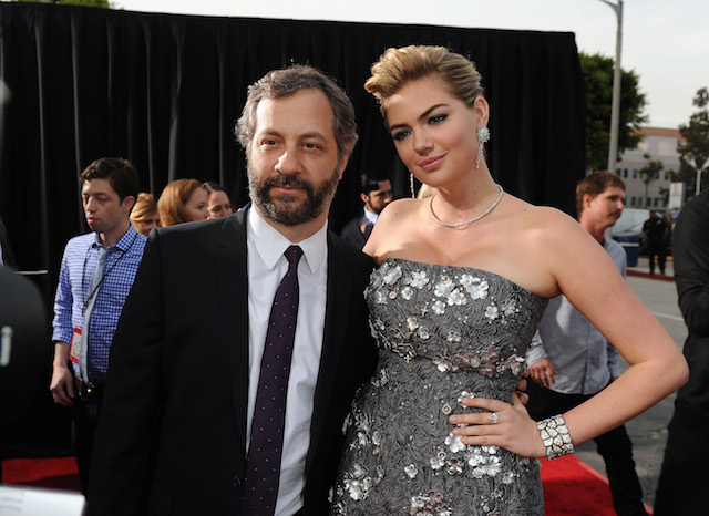 Judd Apatow's Netflix Show: Safe From 'Arrested Development' Curse?