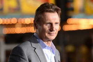 Harlan Coben Has Written the Perfect Part for Liam Neeson