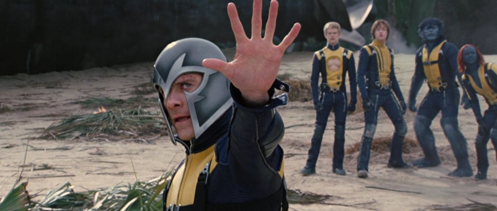 Michael Fassbender in X-Men: First Class | 20th Century Fox