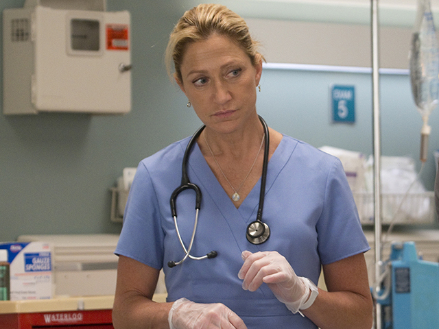 Nurse Jackie Source: Showtime Networks