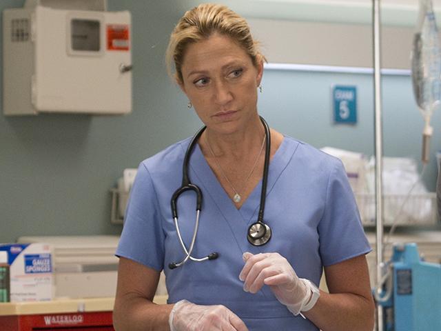 Nurse Jackie Source: Showtime Networks