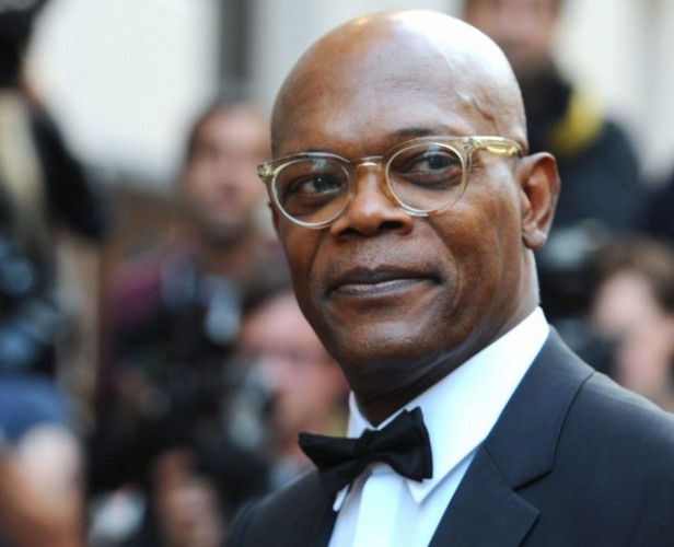 People Are Slamming Samuel L. Jackson's Controversial Birthday Tweet to Donald Trump