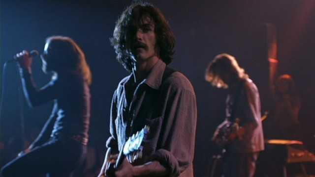 Billy Crudup in 'Almost Famous'
