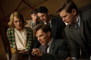 Why 'The Imitation Game' Basically Has to Win an Oscar