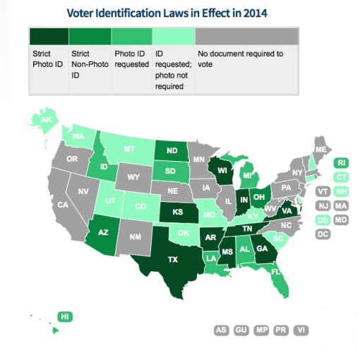 http://www.ncsl.org/research/elections-and-campaigns/voter-id.aspx
