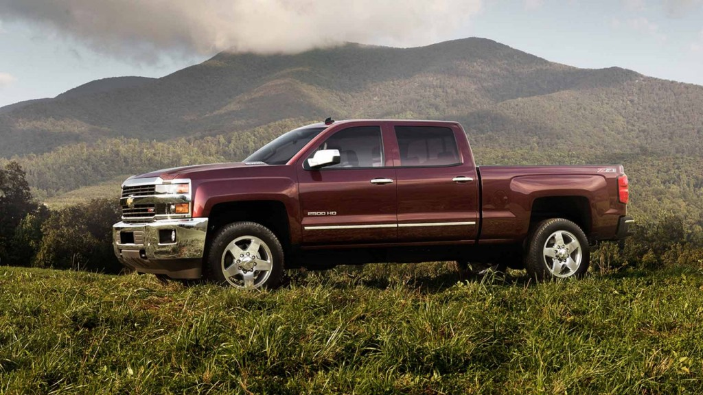 Used Pickups: The Best Full-Size Trucks on the Pre-owned Market