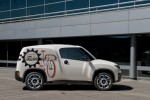 Toyota Aims at Urban 'Makers' With New Utility Concept